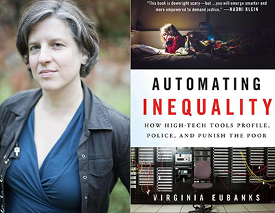 Automating Inequality: How High Tech Tools Profile, Police