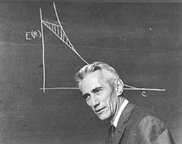 Claude Shannon, Father of Information Theory